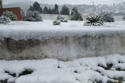 Portugalska zima