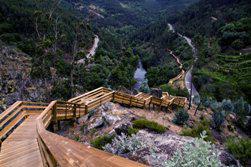 Passadiços do Paiva - Geopark