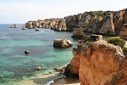 Plaże... dzikie plaże…