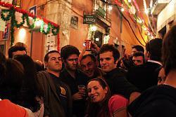 Lizbona szlakiem nie tylko wina