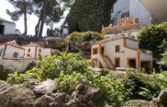 Miejsca mniej znane - Sobreiro