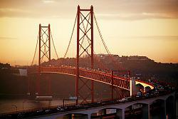 Lizbona - przystanek w karierze...