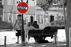 Pandemia po portugalsku