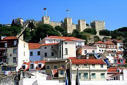 Lisbon - your the best choice.