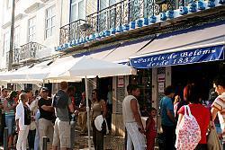 Gastronomist school in Lisbon