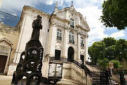 Lizbona Antoniego czy Wincentego…