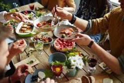 Portugalski obiad - almoço