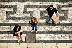 Erasmus life in Lisbon